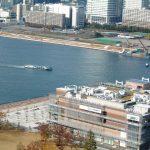 未来型水上バス ヒミコ