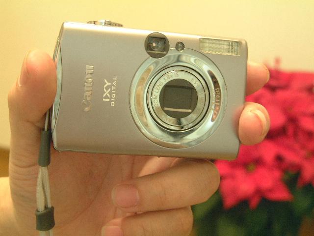 Canon デジタルカメラ IXY DIGITAL 900 IS