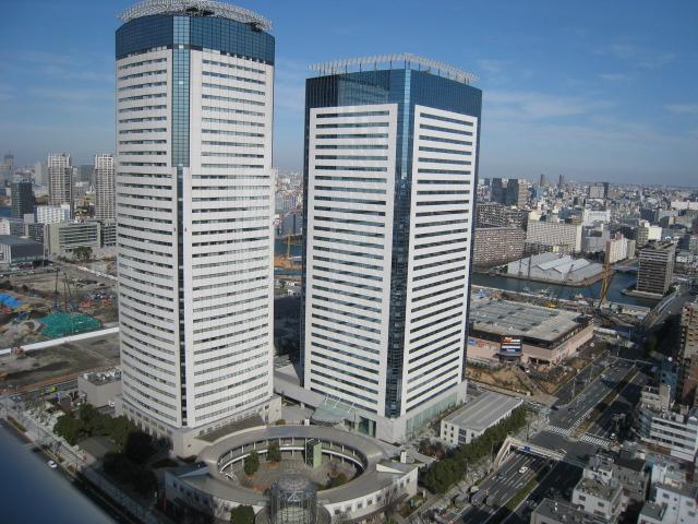 豊洲センタービル