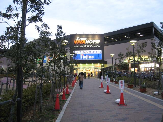 スーパービバホーム 豊洲店