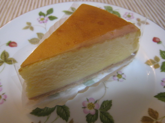 Cheese Cakeing ef チーズケーキ