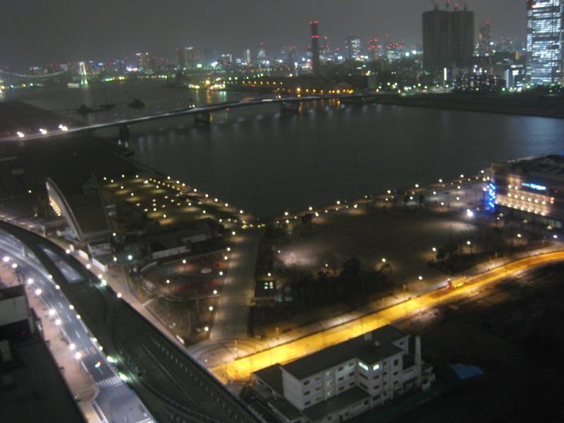 春海橋公園 完成