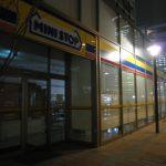 ミニストップ 豊洲三丁目店15日閉店