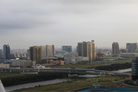 幻の2016年 東京五輪
