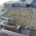 豊洲シビックセンター構想
