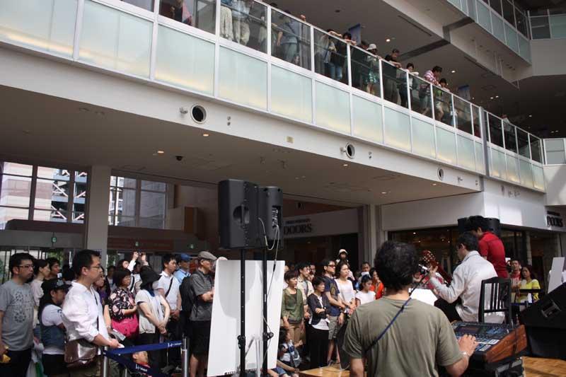 映画『グスコーブドリの伝記』映画テーマ曲音楽演奏付き親子試写会
