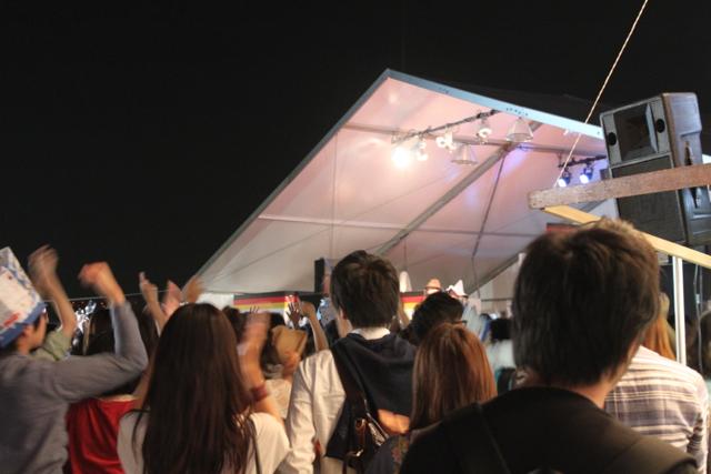 豊洲オクトーバーフェスト2013