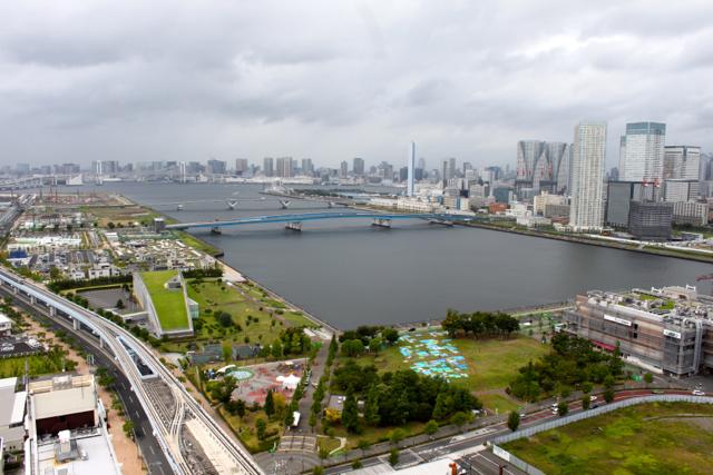 第26回東京湾大華火祭  中止