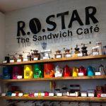 ロースター(R.O.STAR)豊洲フロント店