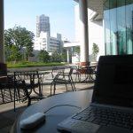 豊洲全域オフィス計画