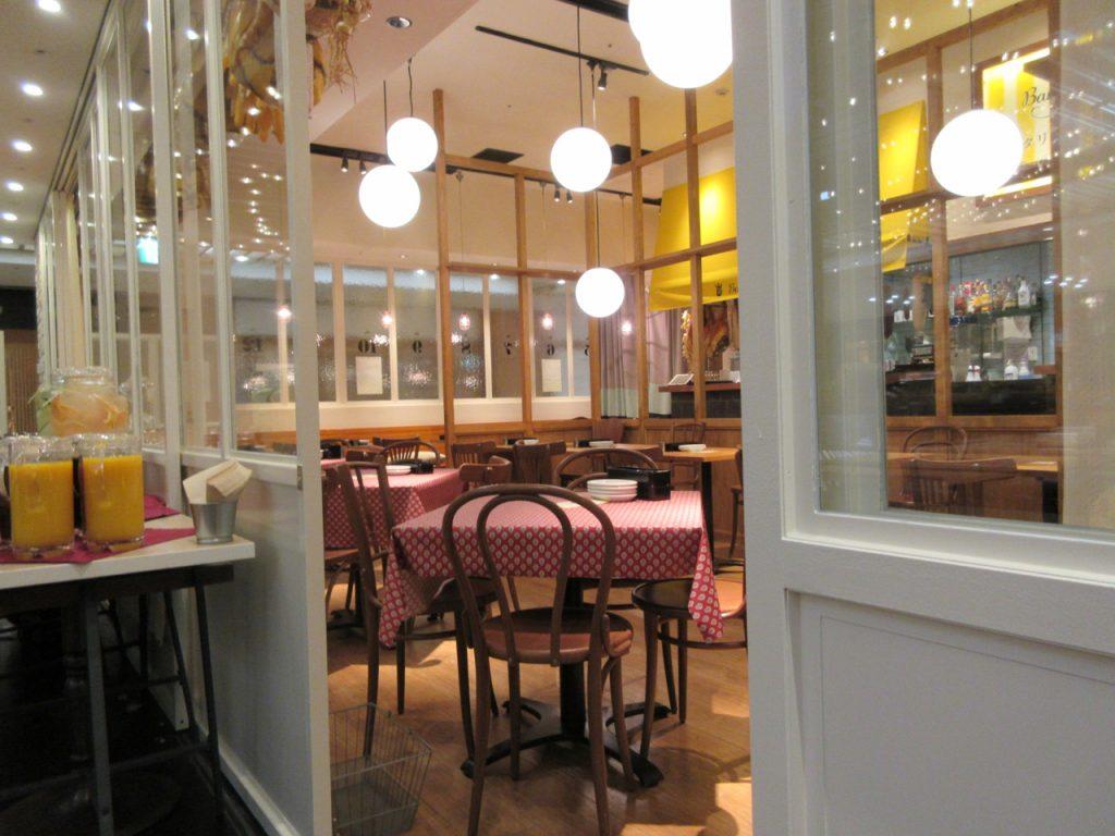 イタリアン食堂 豊洲