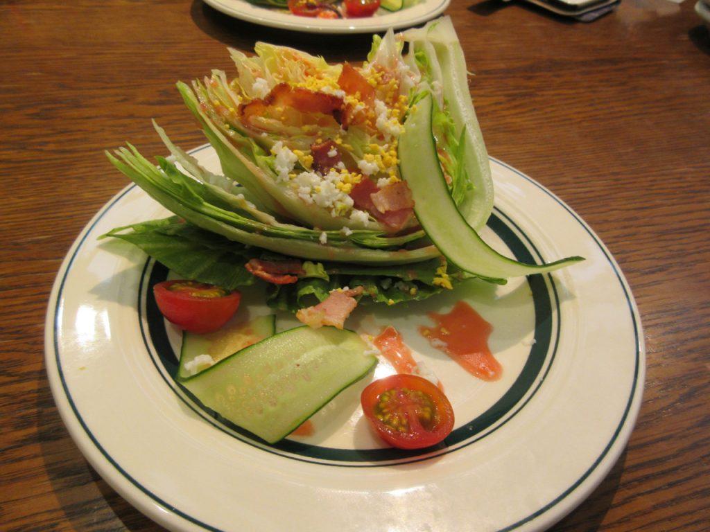 イタリアン食堂 豊洲 ランチセット アクティパスト