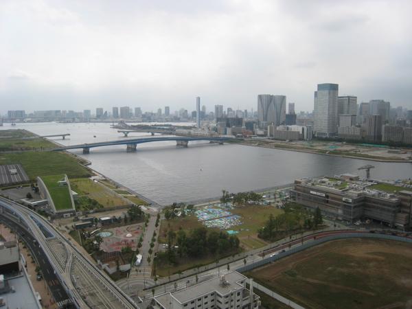 第21回東京湾大華火祭・その1