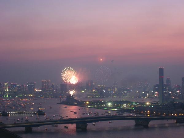第20回東京湾大華火祭in豊洲 その5