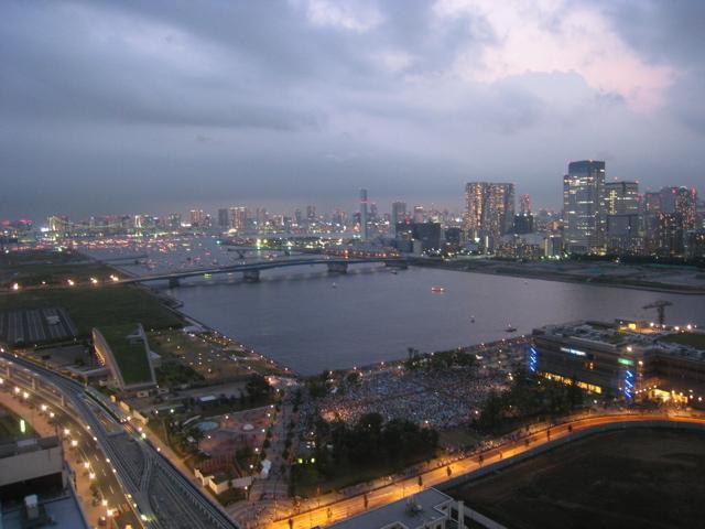 第21回東京湾大華火祭・その3