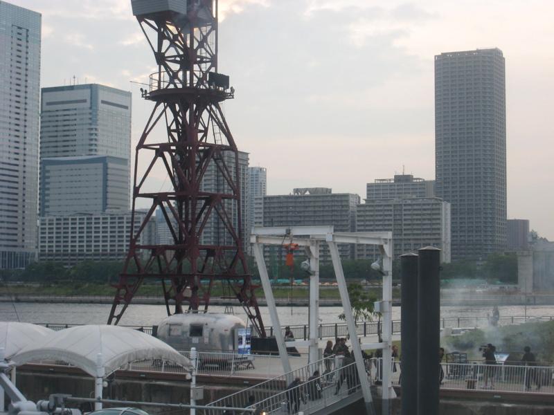 「ターミネーター4」ジャパンプレミア レッドカーペットin豊洲