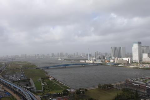 大型台風18号