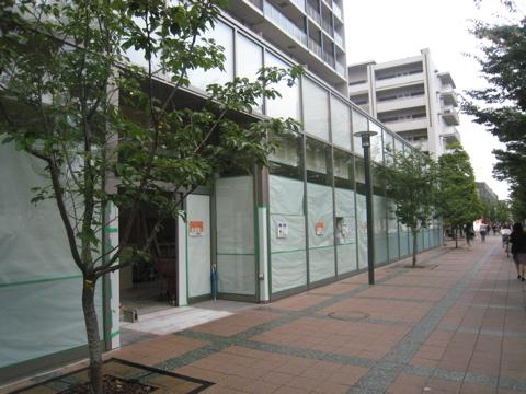 ゆで太郎 豊洲店 オープン予定