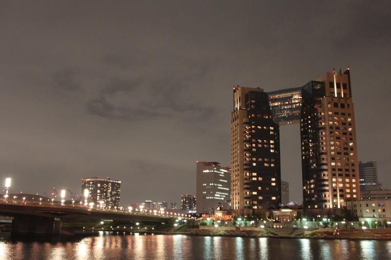 東京ベイコートクラブ