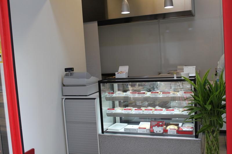 しらはまシェフの店 チーズケーキ専門店
