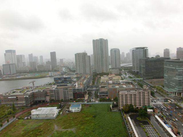 「豊洲二・三丁目地区 2街区」都市計画提案