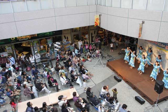 シエルコート開業5周年記念フェア