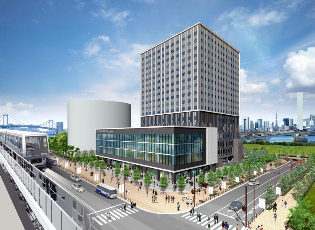 【ホテルJALシティ】12月9日(月)に開業
