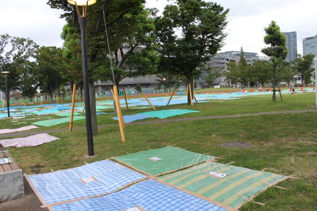 第24回東京湾大華火祭in豊洲 その1