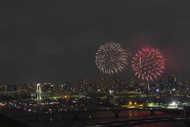 第24回東京湾大華火祭in豊洲 その4