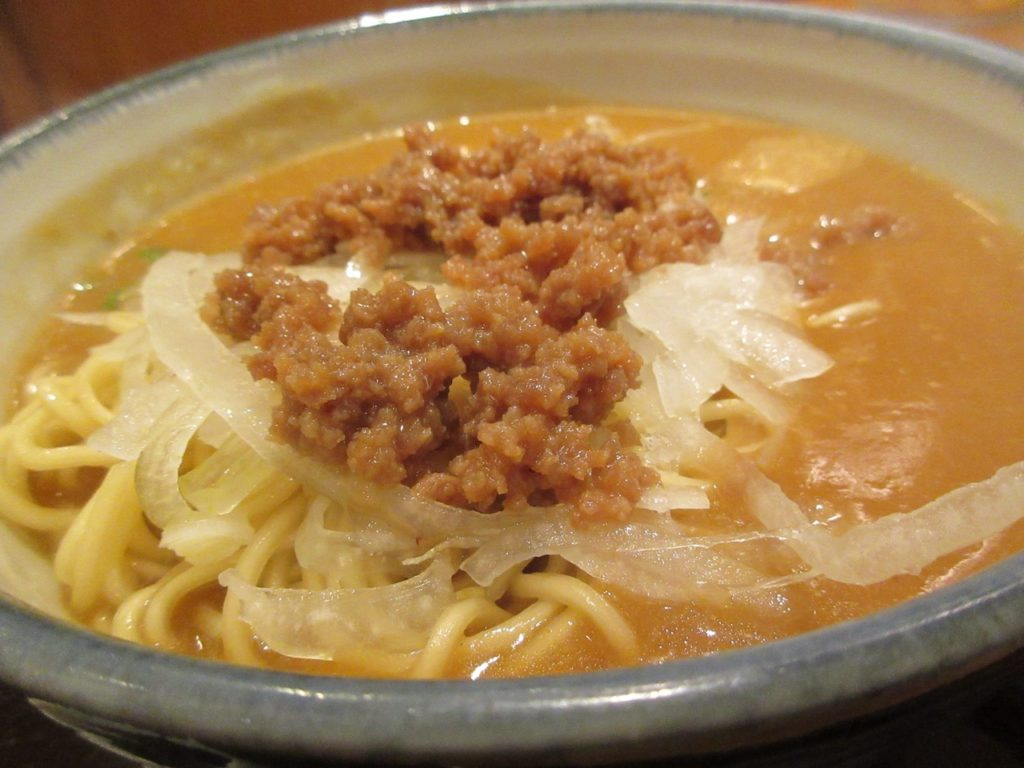 麺や一途 導(shirube)衣利²